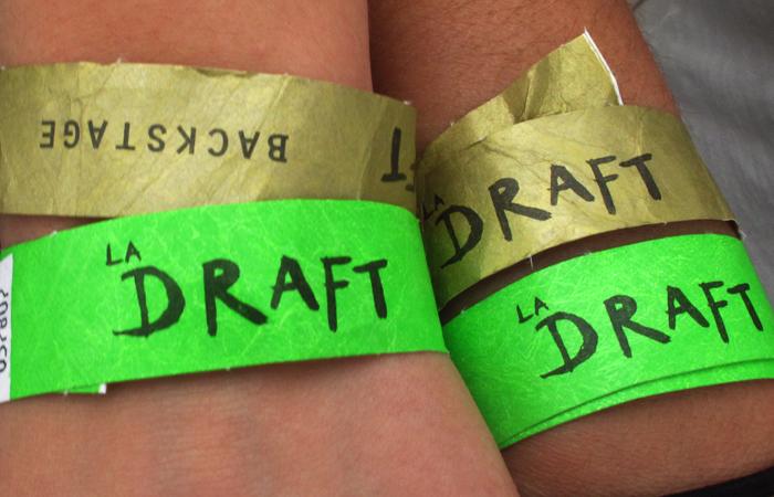 La Draft