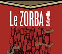 Le Zorba Belleville