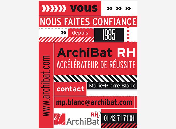 ArchiBat RH Paris