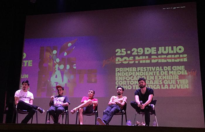 INCINERANTE FESTIVAL 2017