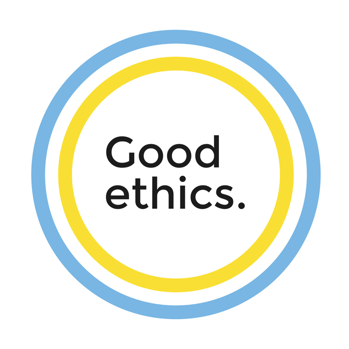 Jericoo Good Ethics