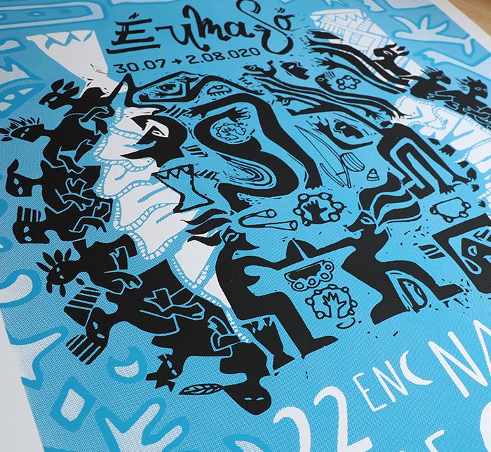 22 encuentro nacional de capoiera méxico