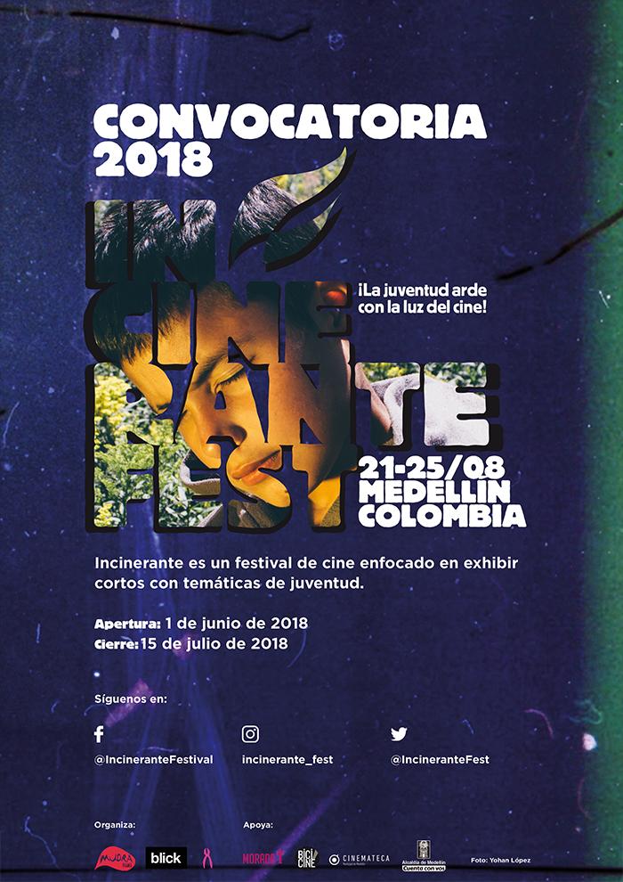 Incinerante Festival 2018 – 2nda Edición